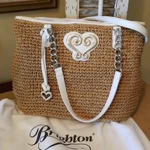 BRAND NEW BRIGHTON GABI PURSE